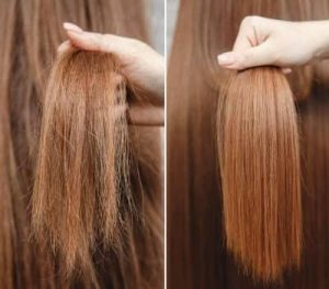 Coconut Cooking Oil for Hair